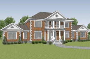 2 Story Homes